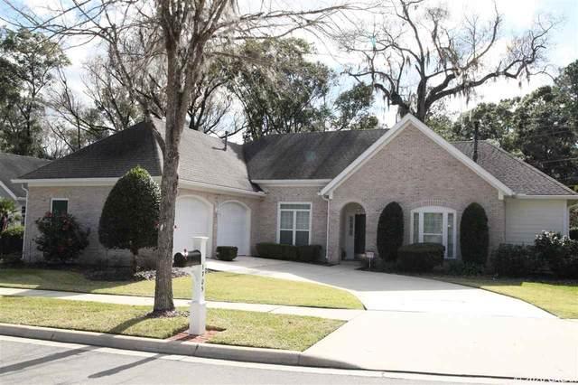 1705 NW 35TH Way, Gainesville, FL 32605 (MLS #432237) :: Pristine Properties