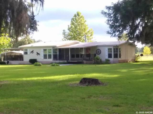 27061 29TH Road, Branford, FL 32008 (MLS #432238) :: Better Homes & Gardens Real Estate Thomas Group
