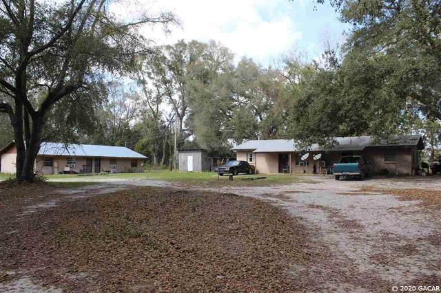 4470 NE 208 Terrace, Williston, FL 32696 (MLS #432240) :: Pepine Realty