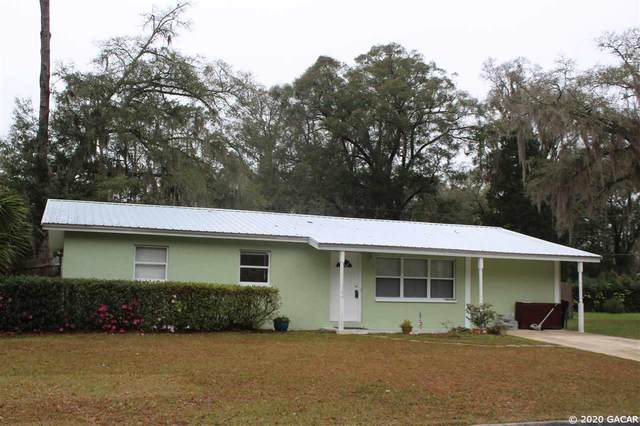 3039 NW 52 Place, Gainesville, FL 32605 (MLS #432242) :: Bosshardt Realty
