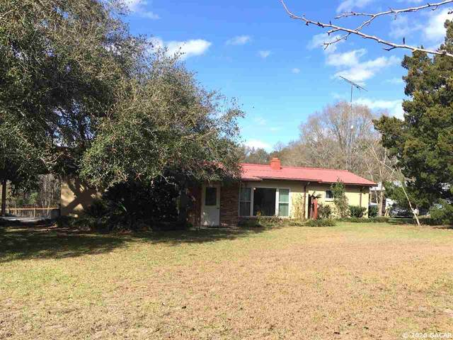 4026 NW 243rd Avenue, Alachua, FL 32615 (MLS #432250) :: Rabell Realty Group
