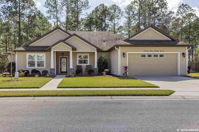 4337 NW 82nd Avenue, Gainesville, FL 32653 (MLS #432251) :: Abraham Agape Group