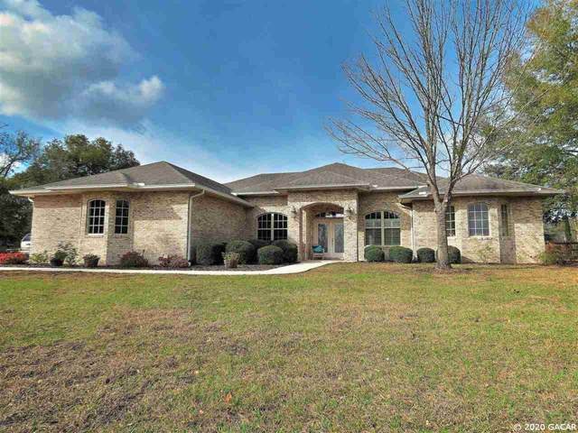 8446 SW 91ST Place, Gainesville, FL 32608 (MLS #432273) :: Abraham Agape Group