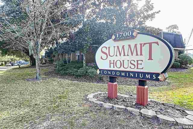 1700 SW 16th Court A3, Gainesville, FL 32608 (MLS #432277) :: Pristine Properties