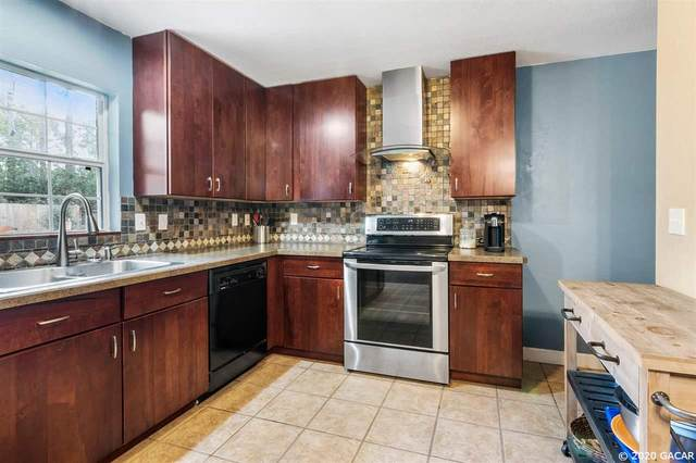 4521 NW 28 Terrace, Gainesville, FL 32605 (MLS #432279) :: Bosshardt Realty