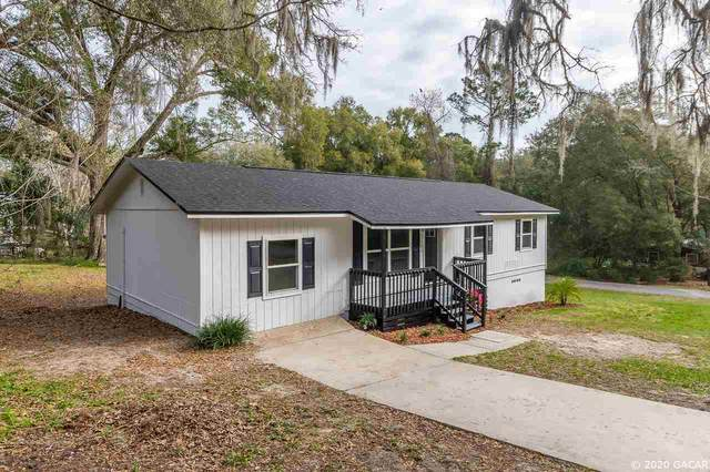 3150 SE 18th Avenue, Gainesville, FL 32641 (MLS #432284) :: Pepine Realty