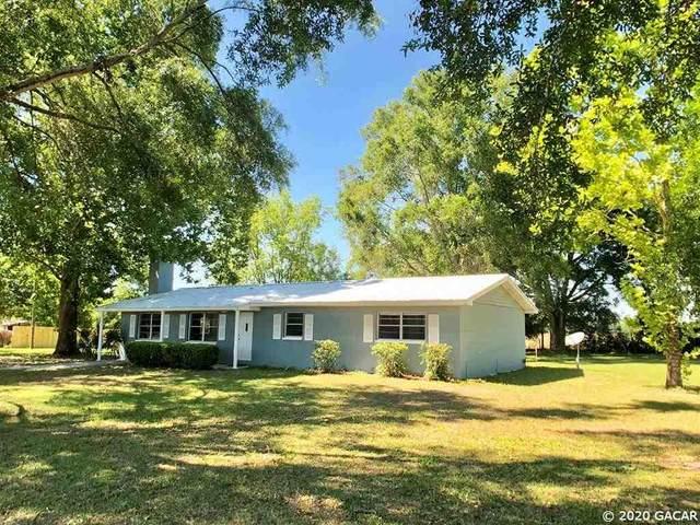 5451 NW 120th Street, Chiefland, FL 32626 (MLS #432285) :: Pristine Properties