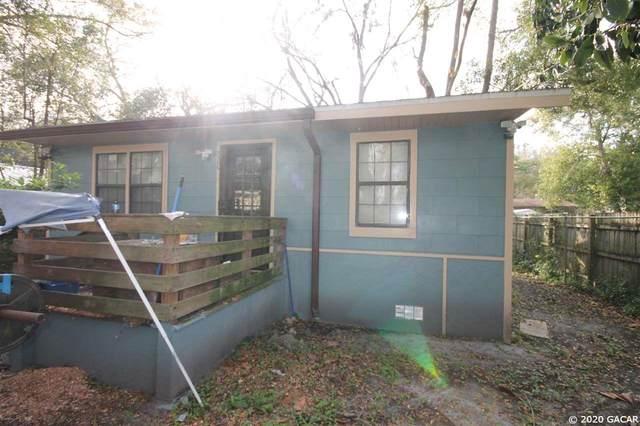 820 NE 19th Street, Gainesville, FL 32641 (MLS #432288) :: Abraham Agape Group