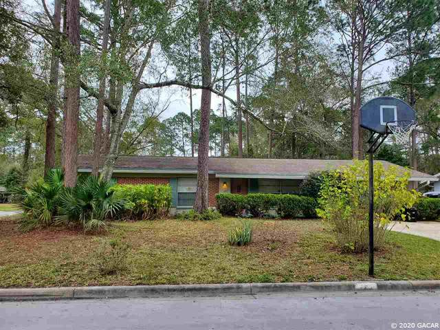 4735 NW 30th Street, Gainesville, FL 32605 (MLS #432295) :: Abraham Agape Group