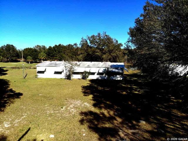 11951 SE County Road 337, Dunnellon, FL 34431 (MLS #432296) :: Abraham Agape Group