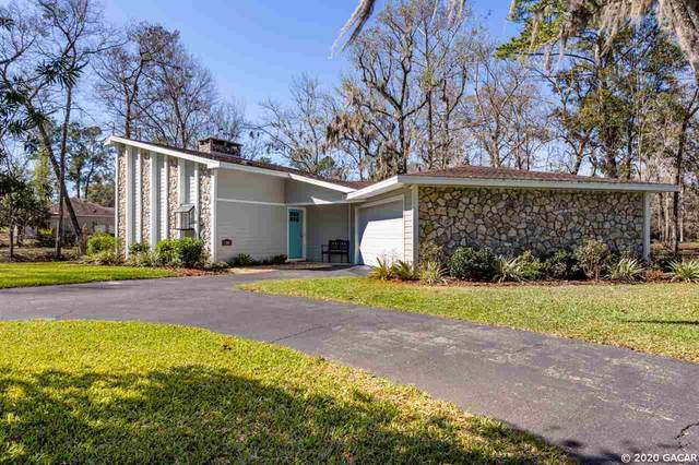 11002 NW Creek Drive, Alachua, FL 32615 (MLS #432298) :: Abraham Agape Group