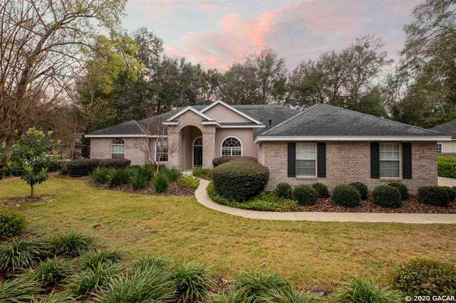 9711 SW 33 Lane, Gainesville, FL 32608 (MLS #432312) :: Abraham Agape Group