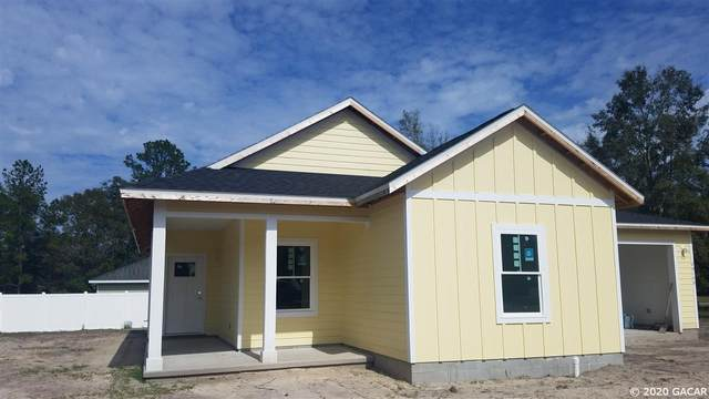 20148 NW 248th Street, High Springs, FL 32643 (MLS #432316) :: Rabell Realty Group