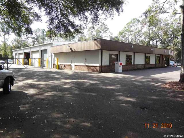 2029 NW 67th Place, Gainesville, FL 32653 (MLS #432323) :: Bosshardt Realty