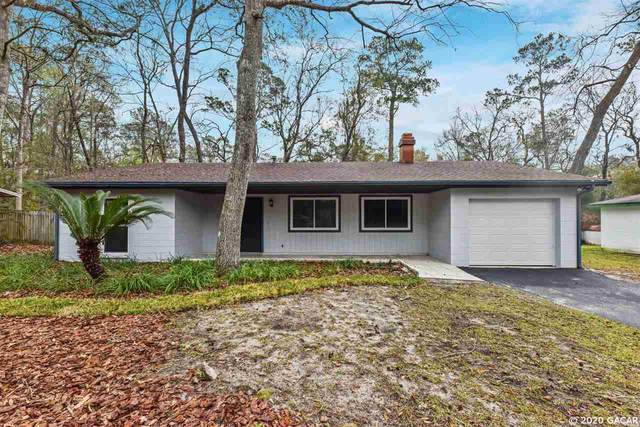 4135 NW 30TH Terrace, Gainesville, FL 32605 (MLS #432326) :: Pepine Realty