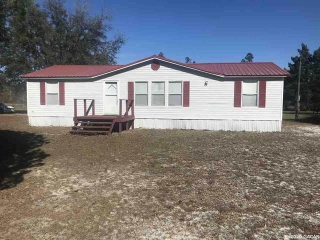 5515 SE 177th St., Hawthorne, FL 32640 (MLS #432348) :: Bosshardt Realty