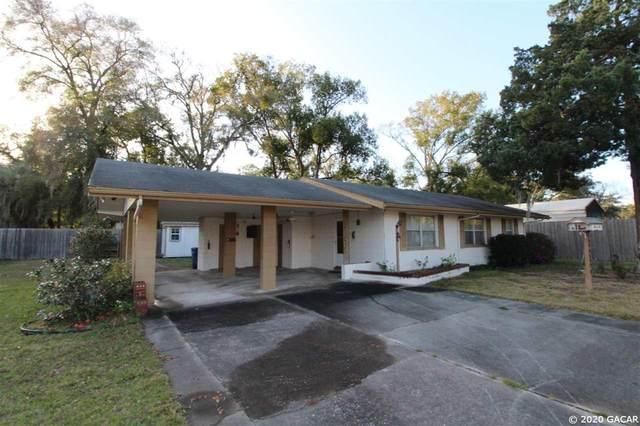 108 News Street, Jacksonville, FL 32211 (MLS #432359) :: Bosshardt Realty