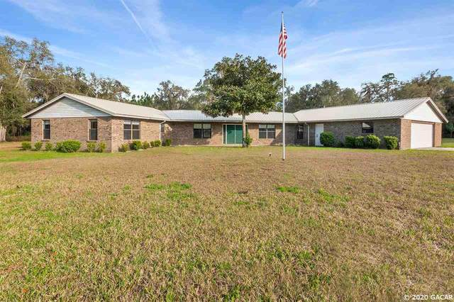 13467 SW Tustenuggee Avenue, Ft. White, FL 32038 (MLS #432360) :: Pepine Realty