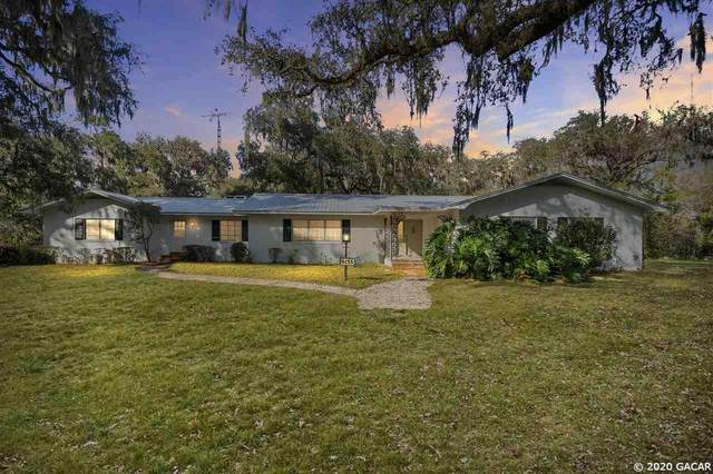 6155 Avenue F Avenue, Mcintosh, FL 32664 (MLS #432361) :: Pepine Realty
