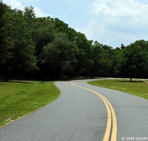 TBD Katherine Way, Fanning Springs, FL 32693 (MLS #432364) :: Pepine Realty