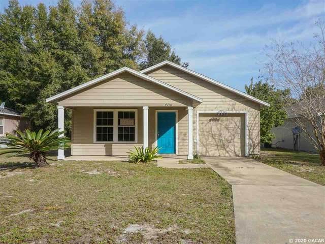 4710 SE 6th Avenue, Gainesville, FL 32641 (MLS #432380) :: Pepine Realty