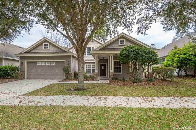 8958 SW 25th Road, Gainesville, FL 32608 (MLS #432383) :: Rabell Realty Group