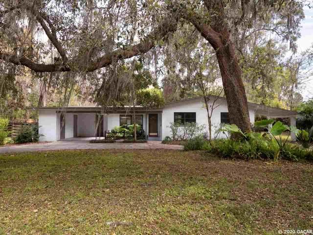 3709 SW 15TH Street, Gainesville, FL 32608 (MLS #432388) :: Pepine Realty