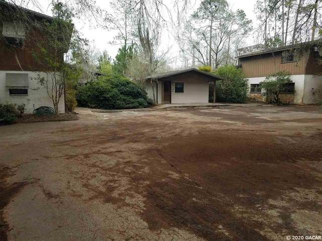 5815 N County Rd 225, Gainesville, FL 32609 (MLS #432421) :: Better Homes & Gardens Real Estate Thomas Group