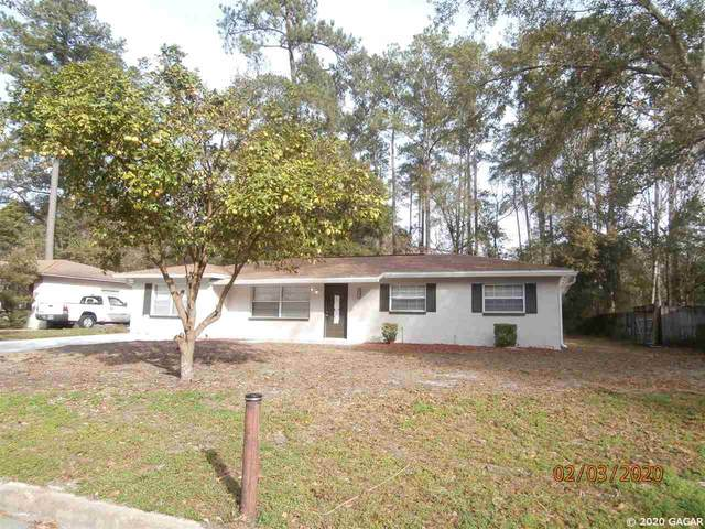 1926 NW 43rd Place, Gainesville, FL 32606 (MLS #432424) :: Rabell Realty Group