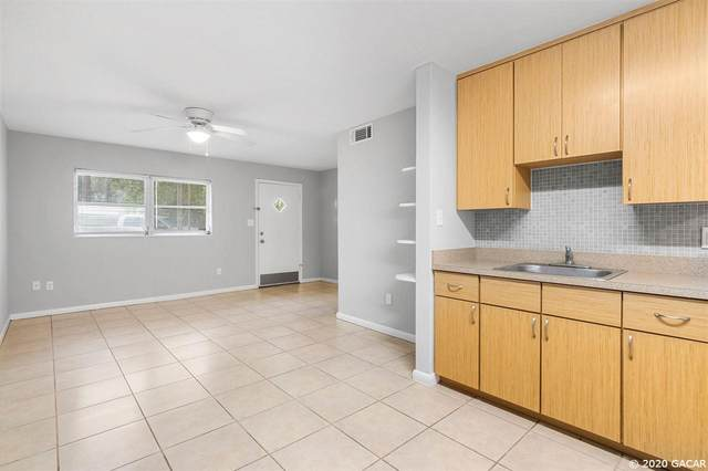1911 NW 10 Street, Gainesville, FL 32609 (MLS #432427) :: Rabell Realty Group
