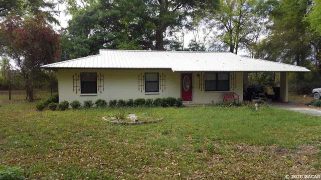 29307 NW 142nd Avenue, High Springs, FL 32643 (MLS #432431) :: Pristine Properties