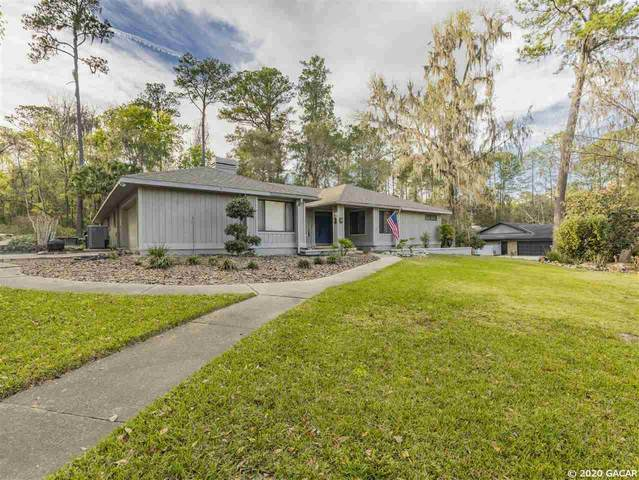 4234 SW 82ND Terrace, Gainesville, FL 32608 (MLS #432436) :: Rabell Realty Group