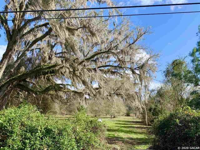 2919 SE County Rd. 234, Gainesville, FL 32641 (MLS #432438) :: Bosshardt Realty