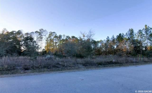 6546 NW 16th Street, Gainesville, FL 32653 (MLS #432451) :: Bosshardt Realty