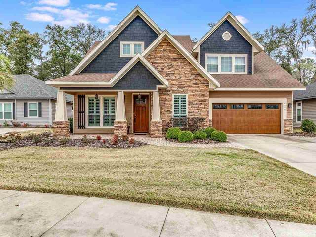 6280 SW 50th Street, Gainesville, FL 32608 (MLS #432452) :: Rabell Realty Group
