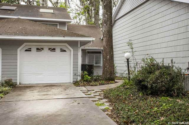 847 SW 50TH Way, Gainesville, FL 32607 (MLS #432458) :: Pepine Realty