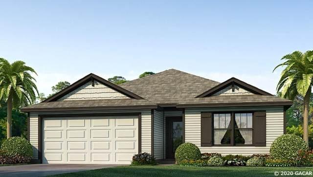25061 NW 8th Road, Newberry, FL 32669 (MLS #432466) :: Bosshardt Realty
