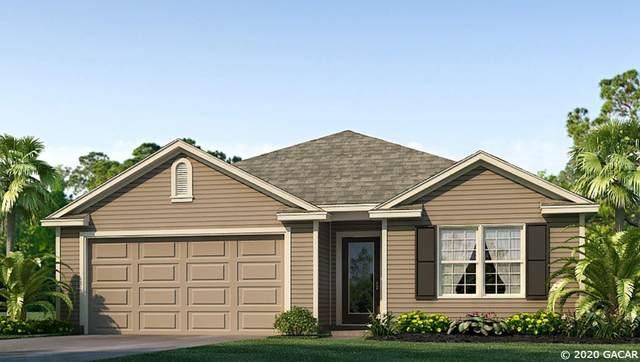 876 NW 250th Drive, Newberry, FL 32669 (MLS #432472) :: Bosshardt Realty