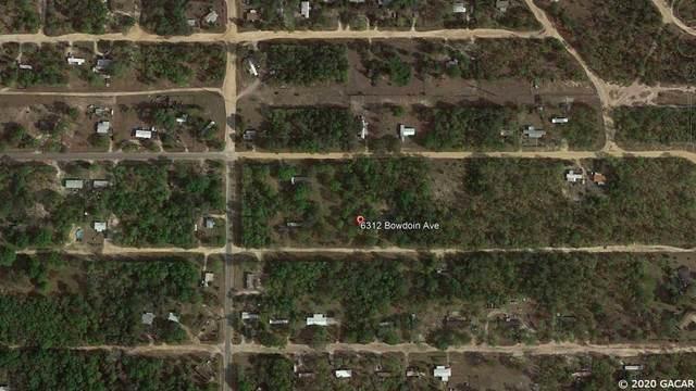 6312 Bowdin Avenue, Keystone Heights, FL 32666 (MLS #432487) :: Bosshardt Realty