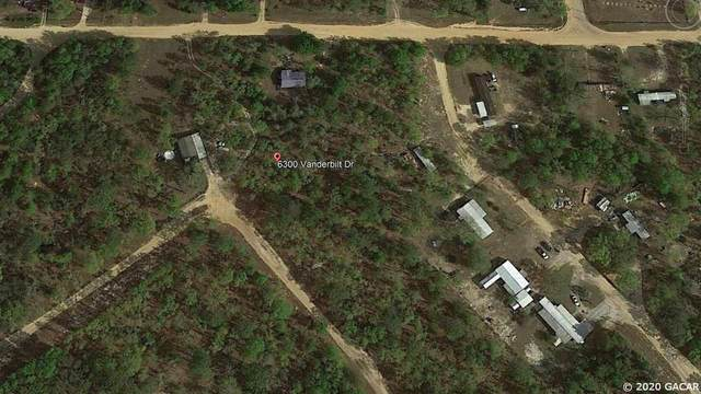6300 Vanderbilt Drive, Keystone Heights, FL 32656 (MLS #432490) :: Bosshardt Realty