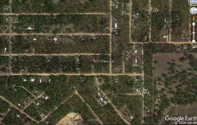 6271 Drake Avenue, Keystone Heights, FL 32656 (MLS #432494) :: Bosshardt Realty