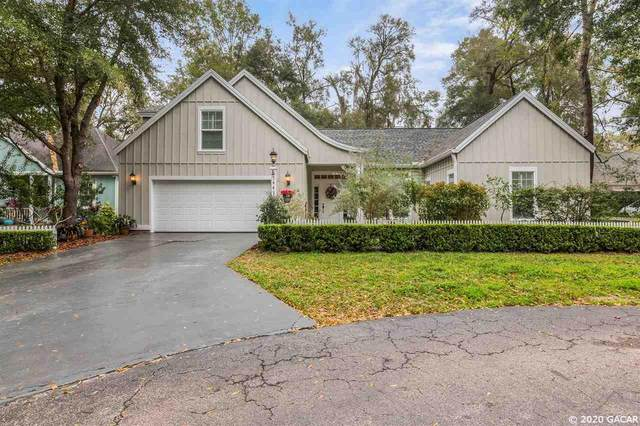 5443 SW 91st Terrace, Gainesville, FL 32608 (MLS #432497) :: Rabell Realty Group