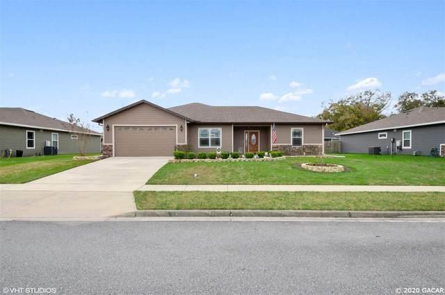 23243 NW 9TH Place, Newberry, FL 32669 (MLS #432515) :: Pristine Properties