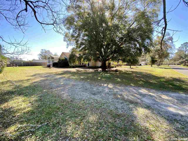 8638 127th Dr., Live Oak, FL 32060 (MLS #432523) :: Better Homes & Gardens Real Estate Thomas Group