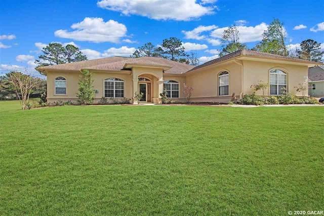 5065 NW 82ND, Ocala, FL 34482 (MLS #432529) :: Bosshardt Realty