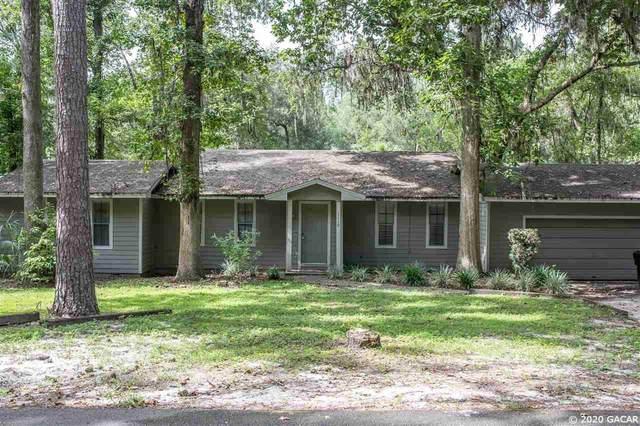1110 SW 21st Avenue, Gainesville, FL 32601 (MLS #432539) :: Abraham Agape Group