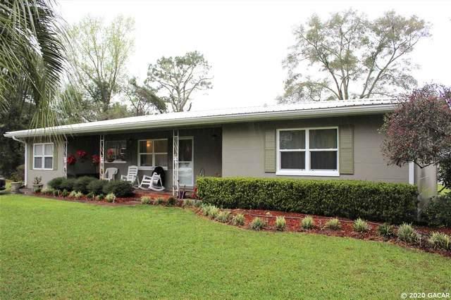 23310 NW 200th Lane, High Springs, FL 32643 (MLS #432546) :: Pepine Realty
