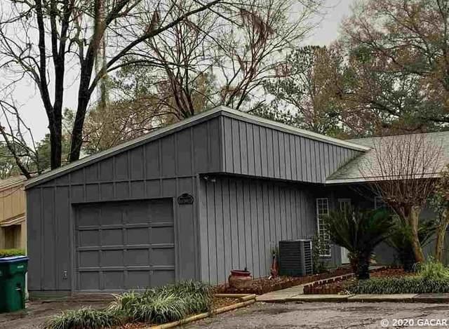 11502 NW 67TH Terrace, Alachua, FL 32615 (MLS #432547) :: Pepine Realty