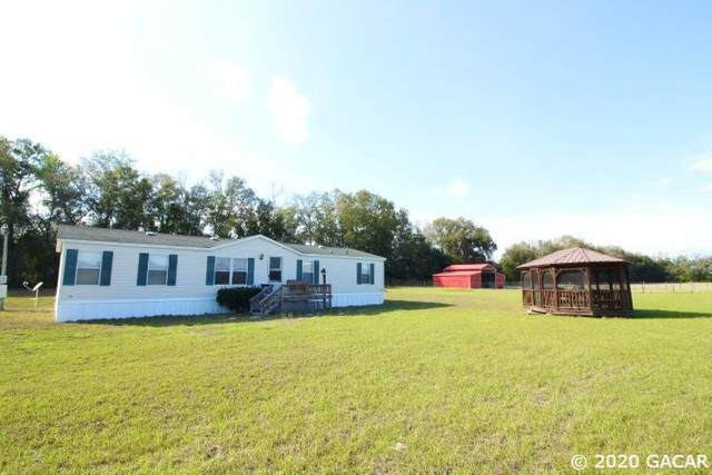 24281 77th Lane, O Brien, FL 32071 (MLS #432551) :: Better Homes & Gardens Real Estate Thomas Group