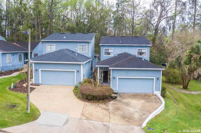 5339 NW 9th Lane, Gainesville, FL 32605 (MLS #432571) :: Rabell Realty Group